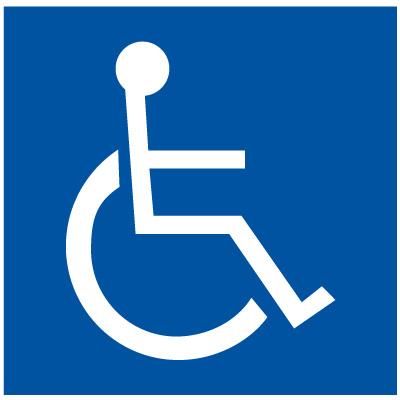 International Symbol of Access