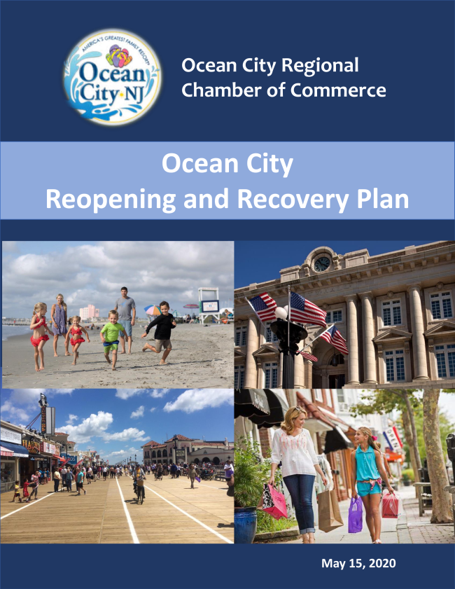reopening and recovery plan