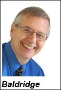 Dennis Baldridge
