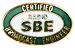 CBRE Certification Pin