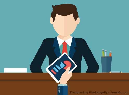 Business Decision (Designed by Photoroyalty - Freepik.com)
