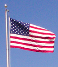 Picture of Flag of USA