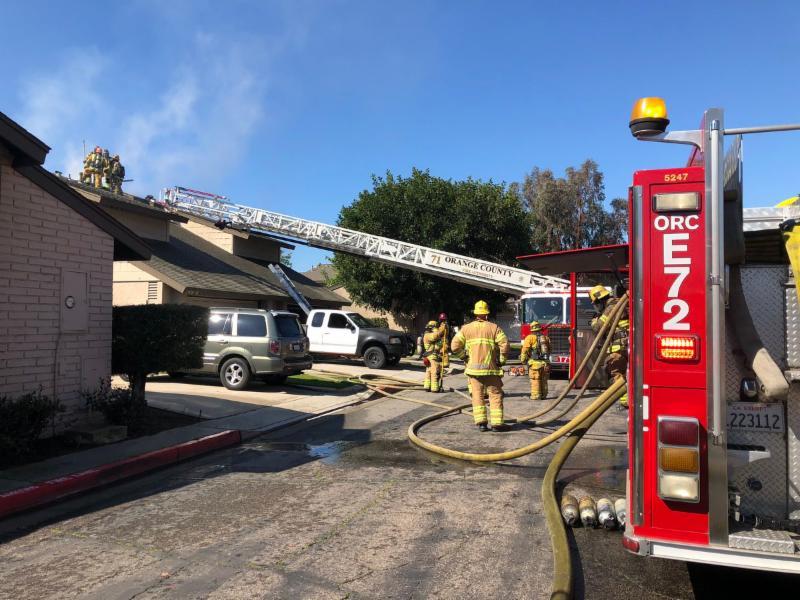 OC Firefighters News - April 2019