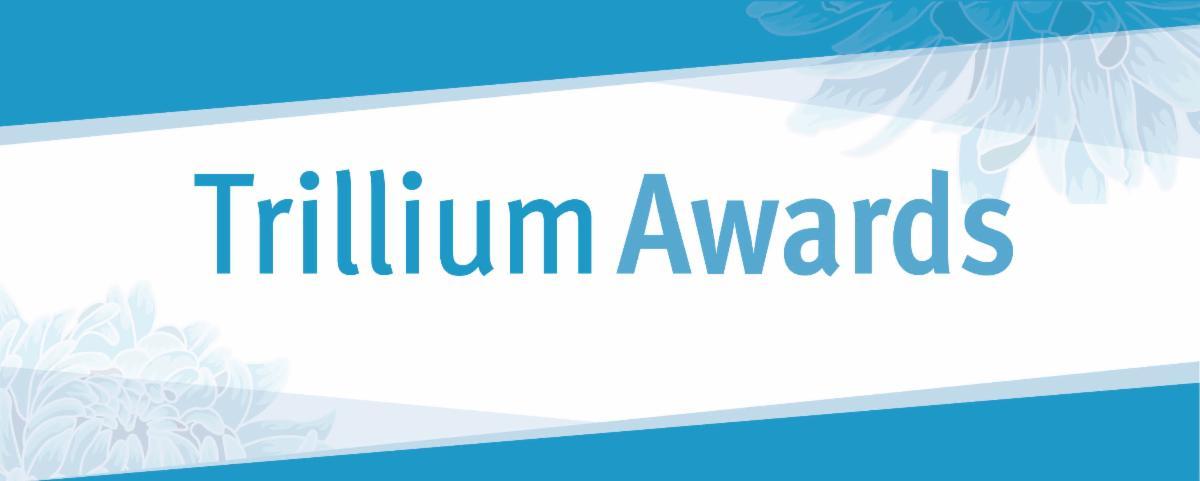 Trillium Awards generic