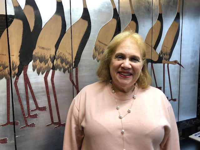 Pauline Reich