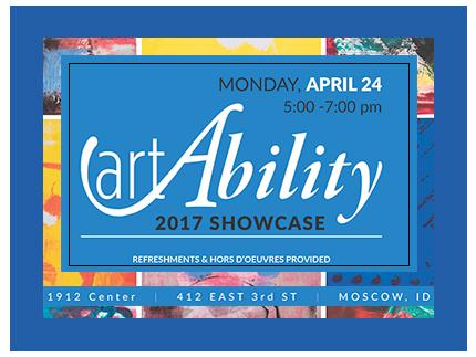 Artability 2017 Showcase