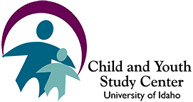 Child and Youth Study Center logo.