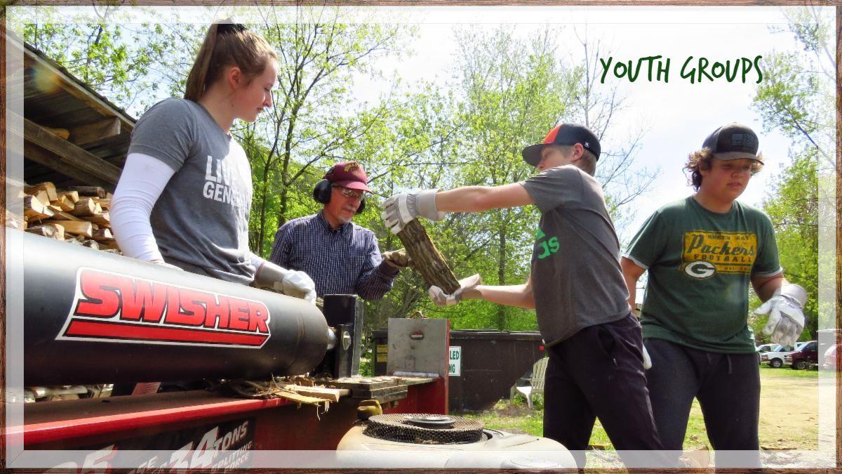 ILC Viroqua youth