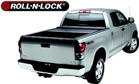 Roll-N-Lock: The Most Advanced Retractable Truck Bed Cover