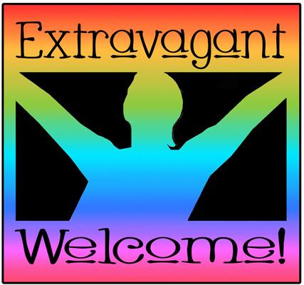 extravagant welcome