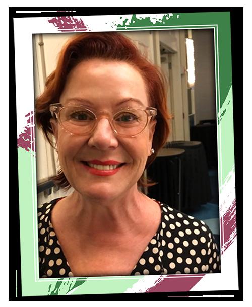 Laurie Pierce, Licensed Optician, Florida