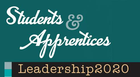 Students and Apprentices - Leadership 2020