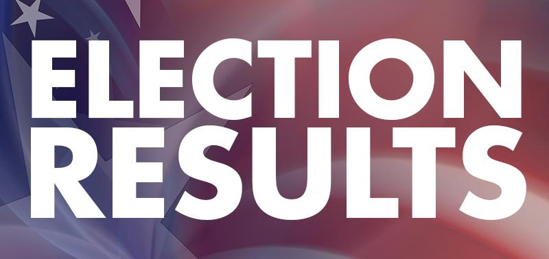 2020 OAA Election Results
