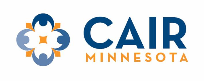 CAIR-MN logo