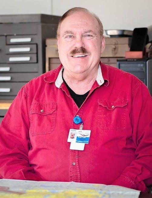 Ray Spengler, MCFI