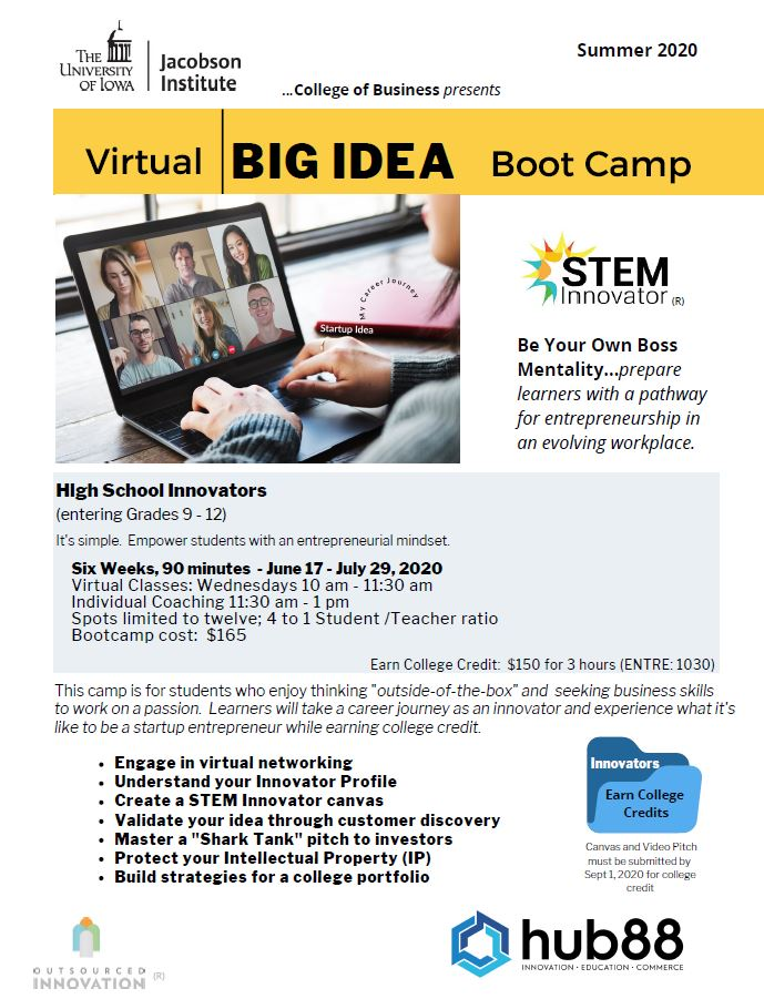 Boot Camp Virtual