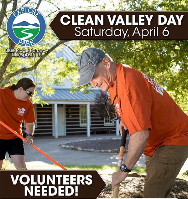 Clean Valley Day
