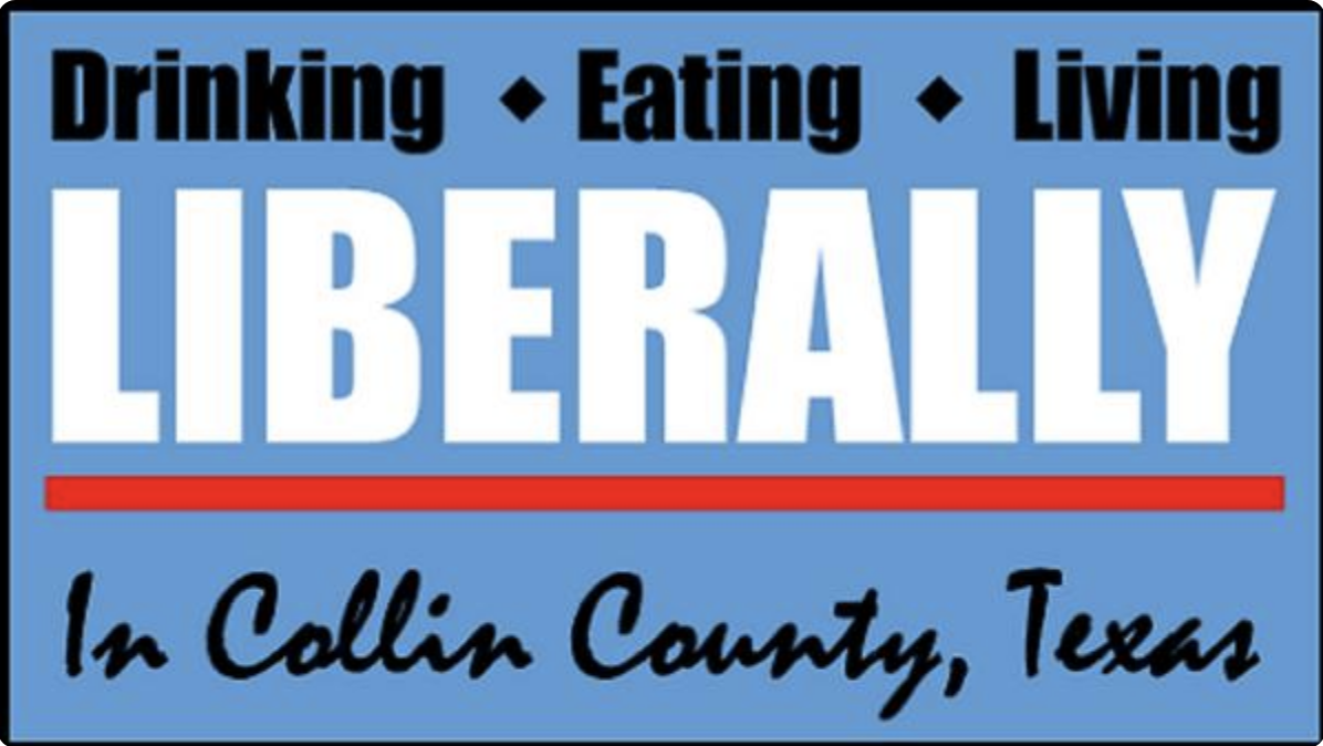 Drinking Liberally Collin County