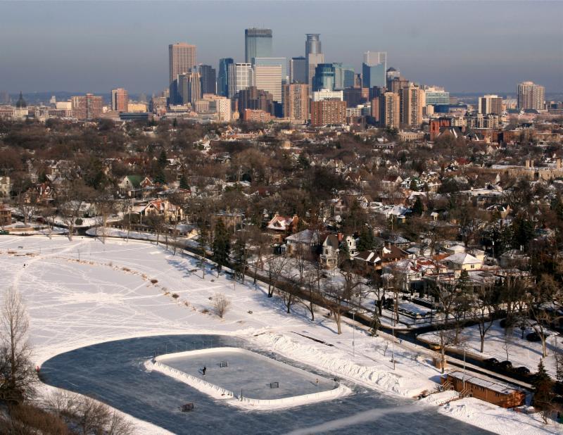 ProWall-ICE in Minneapolis, MN