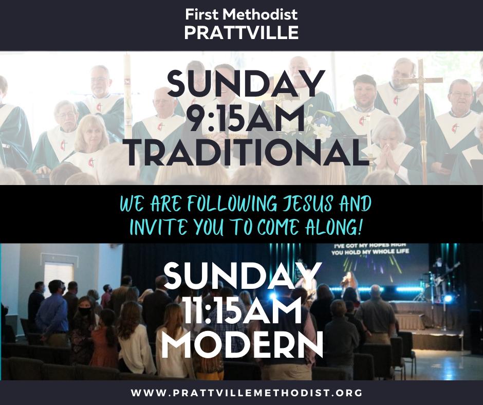 Sunday Worship Church Flyer.png