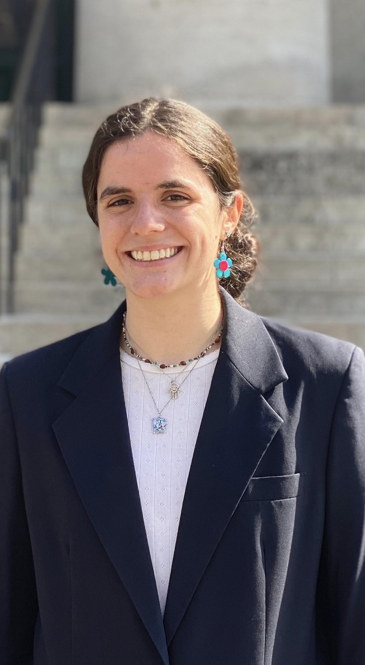 Clara Hach