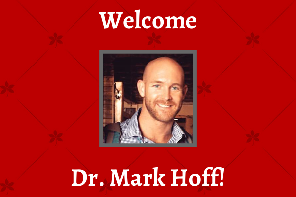 Mark Hoff