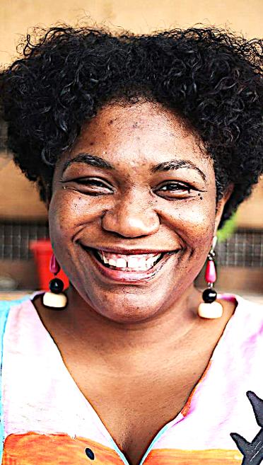Ana Paula Alves Ribeiro