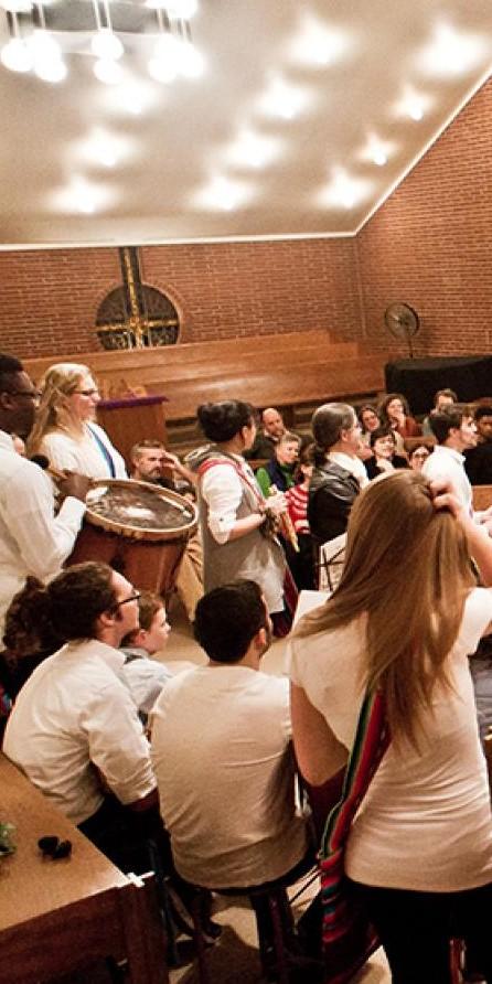 Andean Music Ensemble