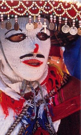 Peruvian music festival