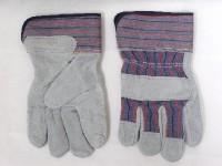 gloves blue supreme