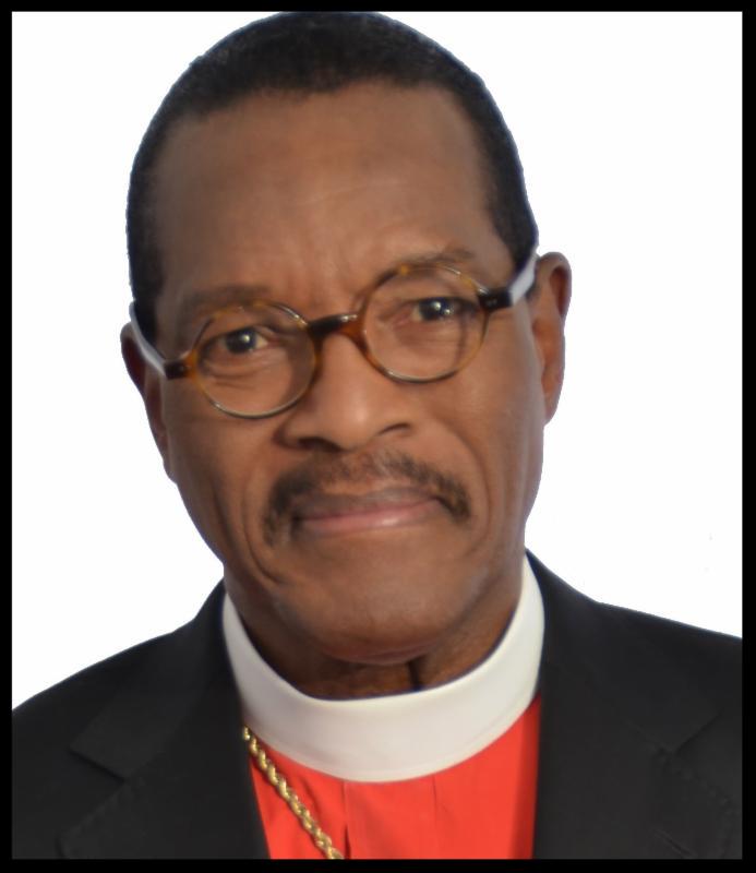 COGIC Bishop Charles Blake