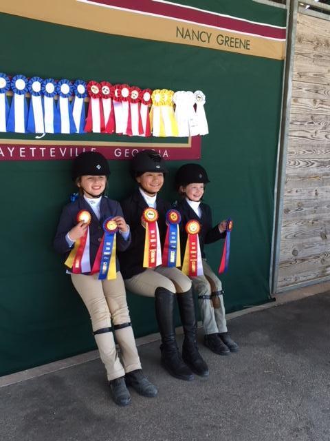 Horse Show Ventures Membership