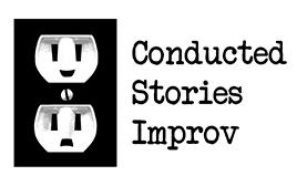 Conducted stories improv