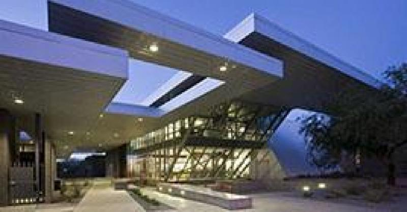 UA Poetry Center
