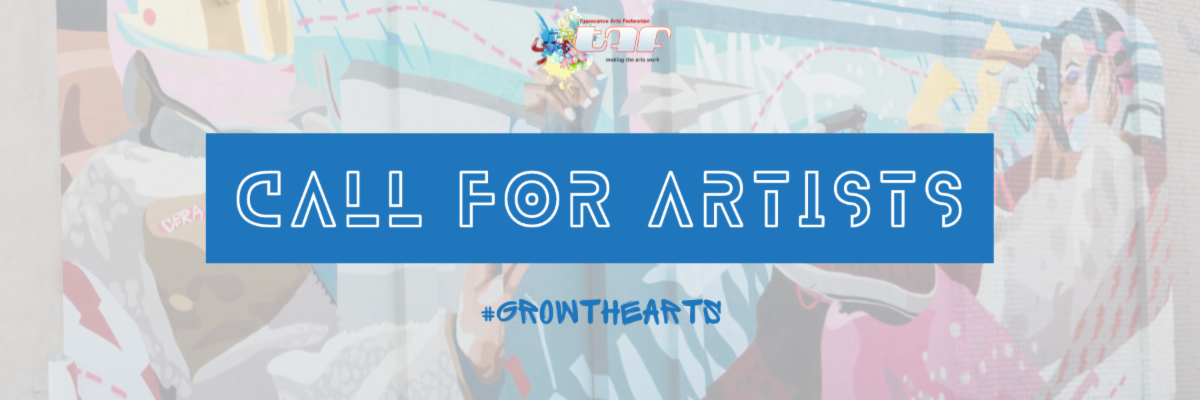 TAF AI Email Header call for artists.png