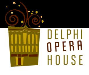 Delphi Opera House