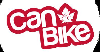 Can-Bike logo