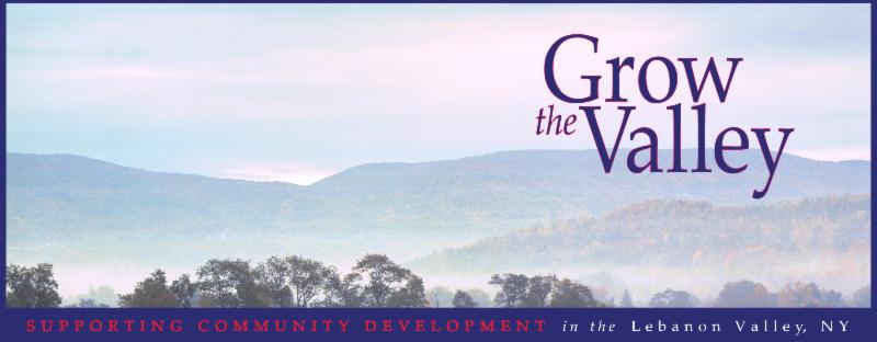 Grow the Valley for December 2018