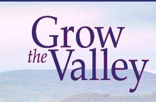 Grow the Valley Masthead