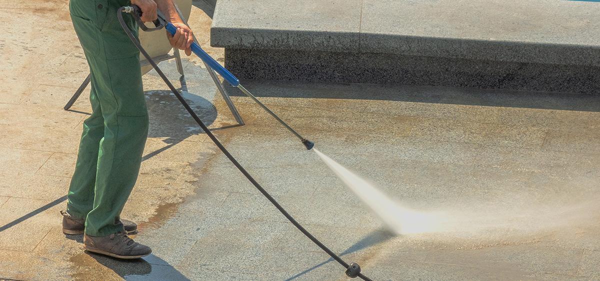 CRA ADVANCES DOWNTOWN SIDEWALK CLEANING SCHEDULE