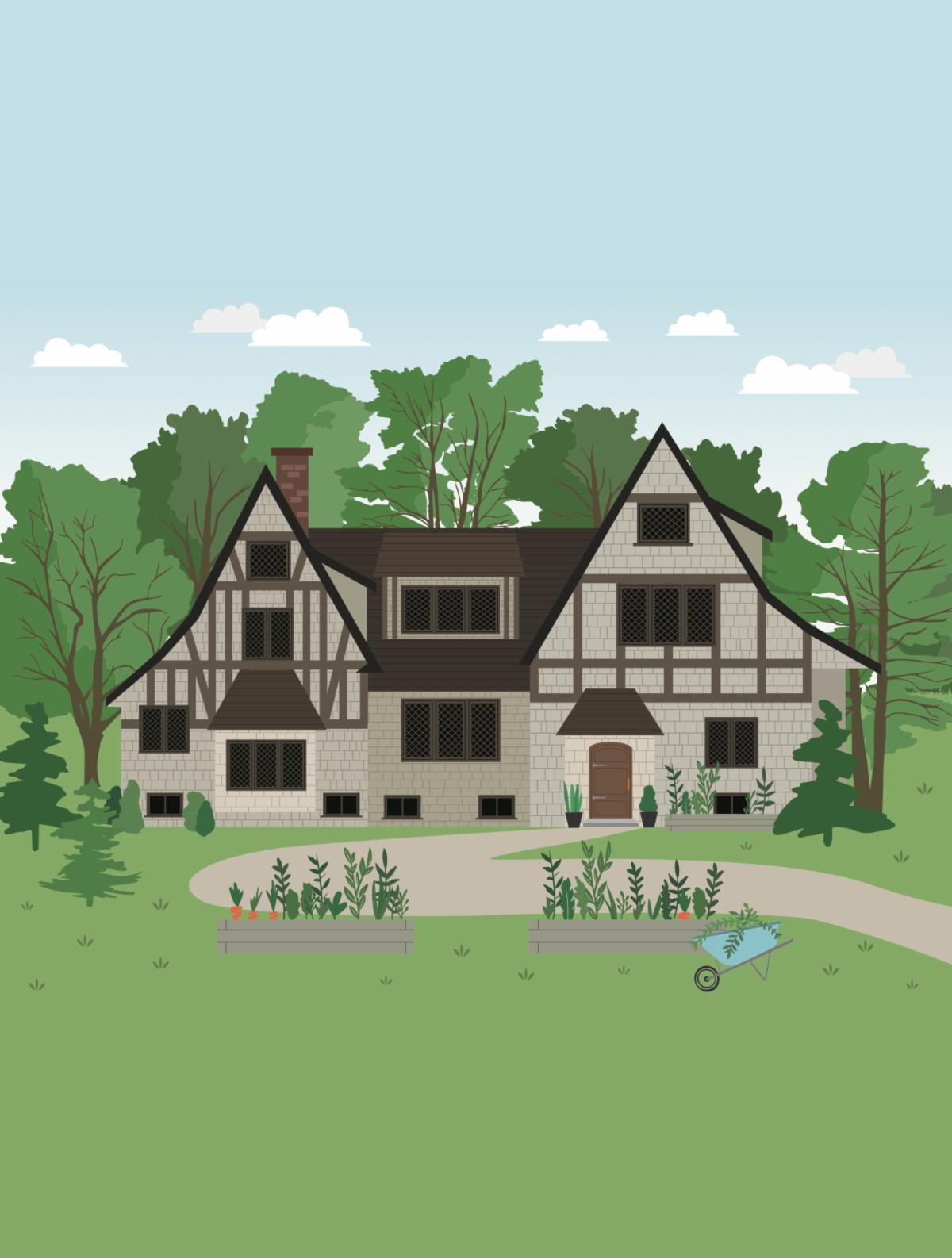 Picken House