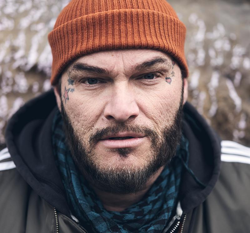 Christian René Wold – foto Niklas Mørkland