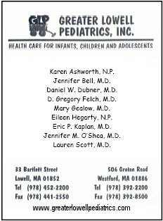 Greater Lowell Pediatric