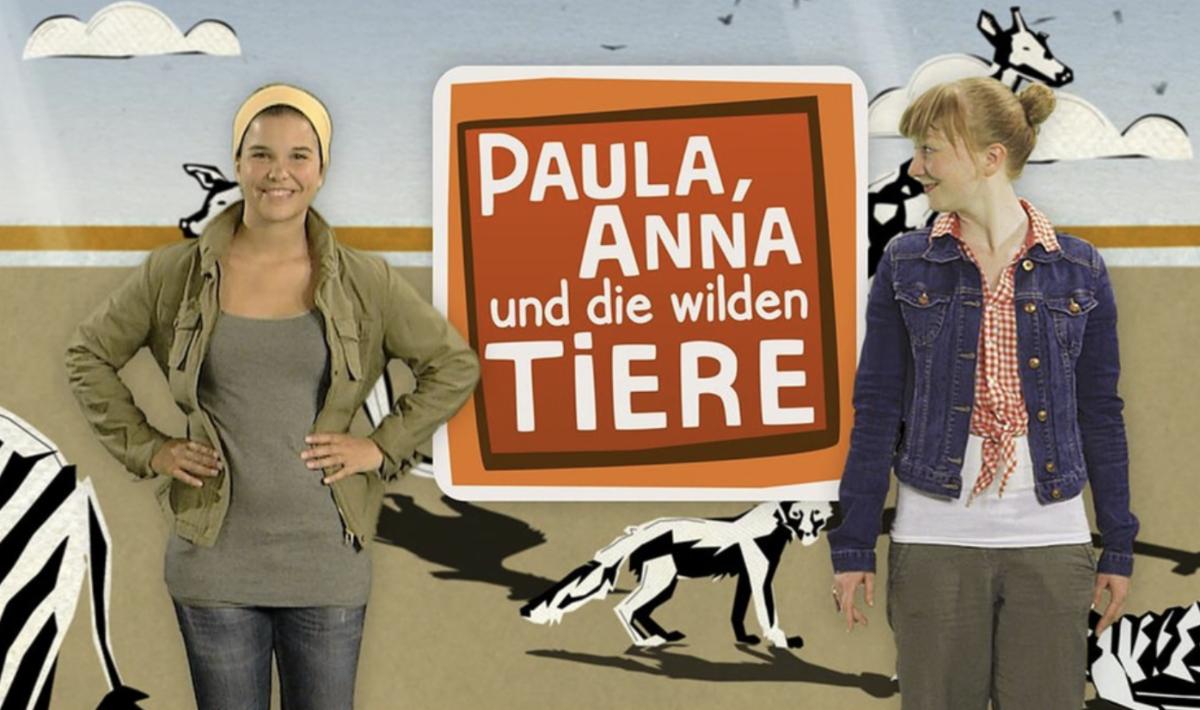 Anna und Paula