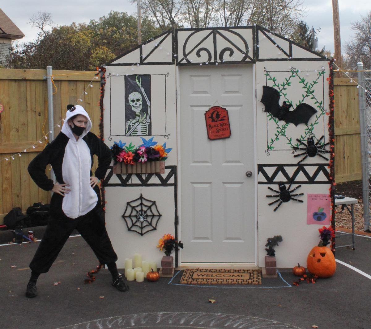 PTO Halloween