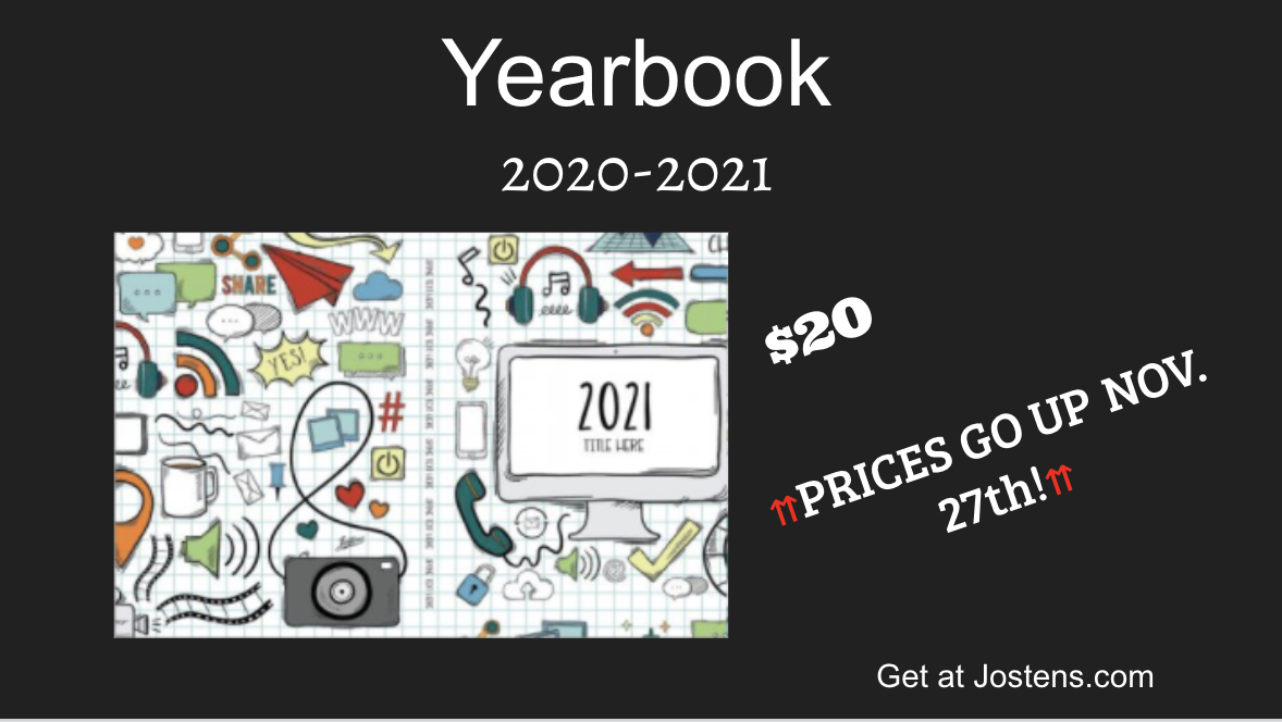 Yearbook 20-21