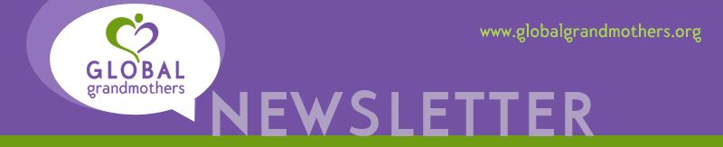 Global Grandmothers Newsletter