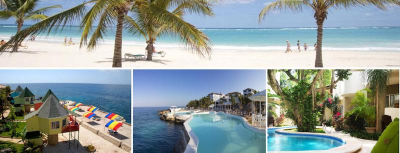 Carribbean Getaway