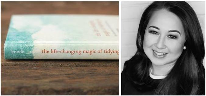 Sharon Yap and Kondo book
