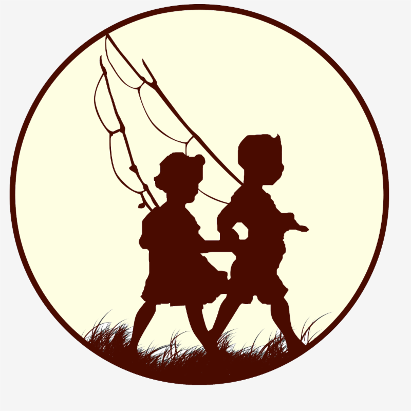 Great American Story Logo
